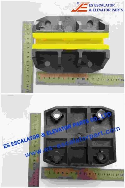 ESThyssenkrupp Sliding Guide Shoe 200000705