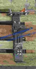 Thyssenkrupp Weighing device set 200029788