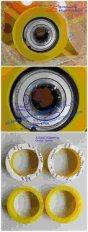 Thyssenkrupp Rope pulley set 200256532