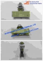 Thyssenkrupp Sliding block  200368509