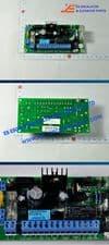 Thyssenkrupp Alarm Device Board 200016428