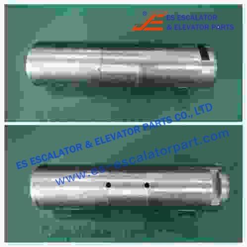 ESThyssenkrupp Axle Assy 200256520