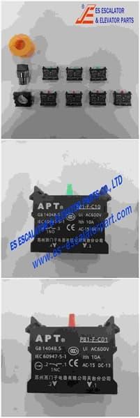 Thyssenkrupp Inspective Switch Of Car 200335569