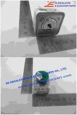 Thyssenkrupp Attendant Key Switch 200356008