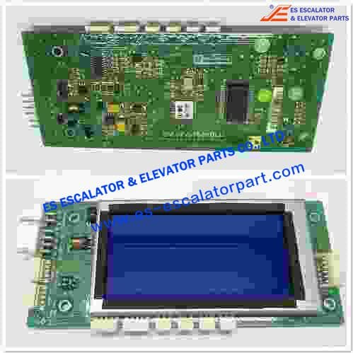 Thyssenkrupp LCD 330013763