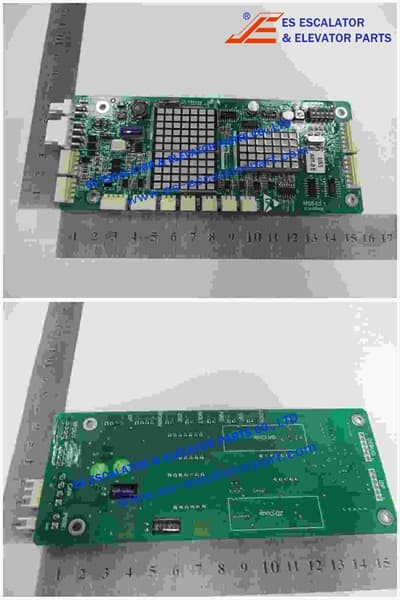 Thyssenkrupp Landing Display Board 330080409