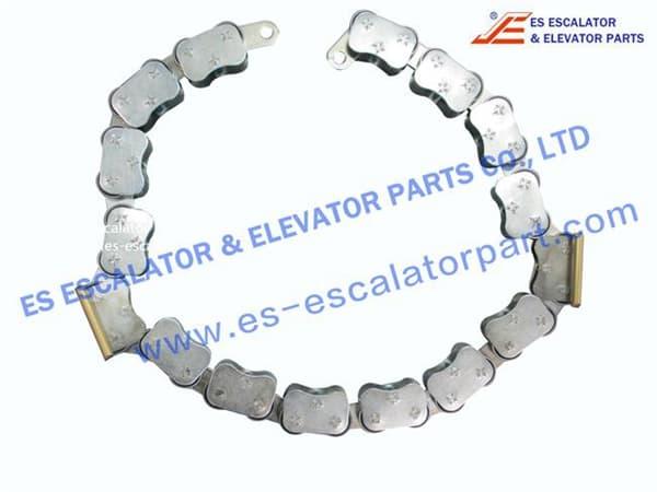 ESCNIM handrail chain 8051163 JO 169