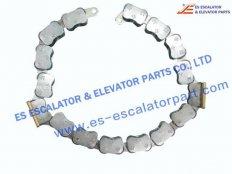 CNIM handrail chain 7017165 JO 169