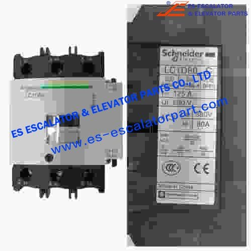 ESThyssenkrupp Contactor 200016903
