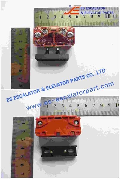 ESThyssenkrupp Interlock of Door 200424717
