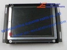Thyssenkrupp Color LCD Horizontal 200082089