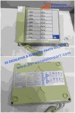 Thyssenkrupp Bus Surveillance Mainframe 200198050