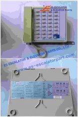 Thyssenkrupp Bus Surveillance Mainframe 200198052