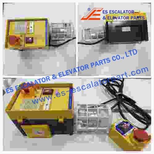 Thyssenkrupp Pit Inspection Box 200431967