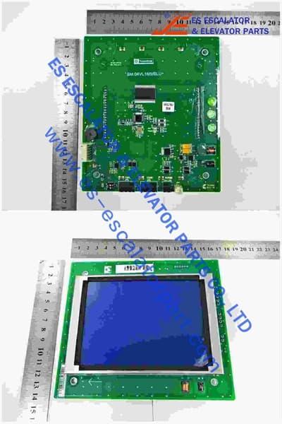 Thyssenkrupp LCD 330013767