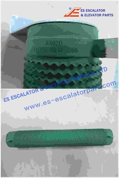 Thyssenkrupp Resistor 200005805