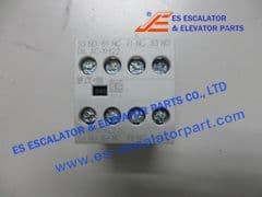 ESThyssenkrupp Auxiliary Contact 200184535