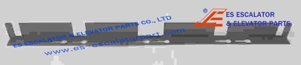 ESThyssenkrupp Floor selector Vane 200207375