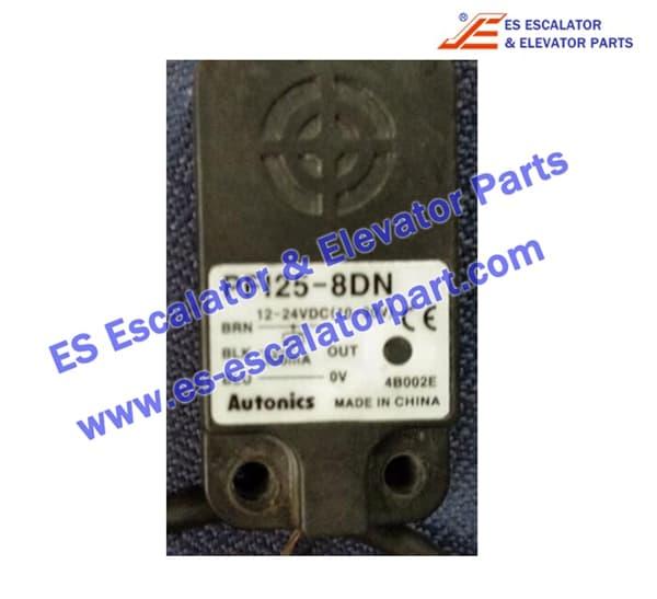 HYUNDAI Elevator Proximity switch PF125-8DN