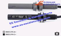 KONE RMS12-PH-C60 POX sensor