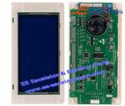 KONE STNLCD-H car indicator, LCD