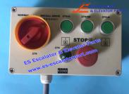 KONE KM821000G01 inspection box