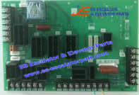 Mitsubishi P231706B000G01 interface board of door controller