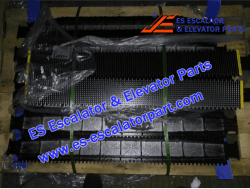 HYUNDAI S645A901G02 Step&Pallet