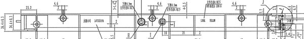 ESHYUNDAI C64500007H01H02 Demarcation