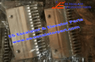 HYUNDAI S655C026H04 Comb plate