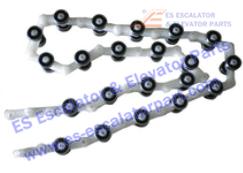 XIZI OTIS GAA26150E Step Chain