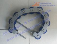 XIZI OTIS XAA332X Step Chain