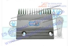 Hitachi Escalator Parts Comb Plate 22501790B