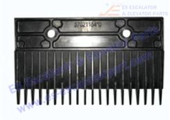 ESCNIM Comb Plate 37021154