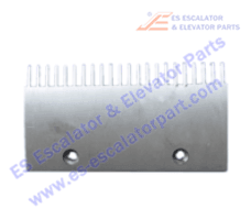 Thyssenkrupp Escalator Parts Comb Plate 7450080000