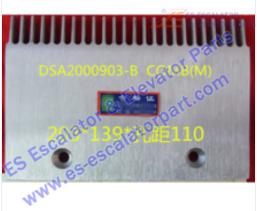 LG/SIGMA Comb Plate NEW DSA2000903B