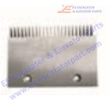 LG/SIGMA Comb Plate NEW DSA2000904B