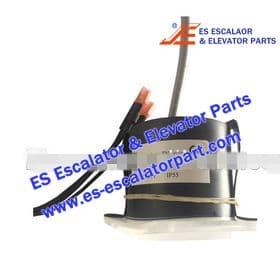 Escalator Part TGF9803 Switch and Board