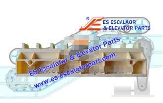 Escalator Part 47332128 Step Demarcation NEW