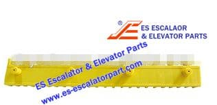 Thyssenkrupp Escalator Part 1705724700 Step Demarcation NEW