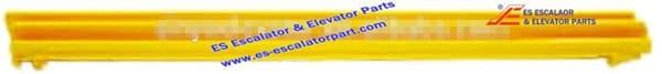 Escalator Part 1L05214-L Step Demarcation NEW