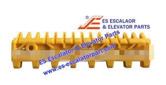 Escalator Part 645B028H03 Step Demarcation NEW