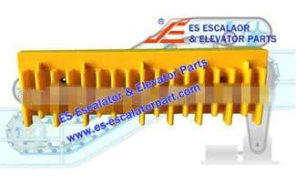 Escalator Part CADM4145 Step Demarcation NEW