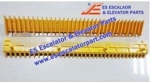Escalator Part LL27332046 Step Demarcation NEW