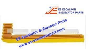 Escalator Part S645B202 Step Demarcation NEW