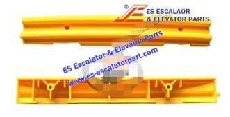 Escalator Part SHDM4005 Step Demarcation NEW