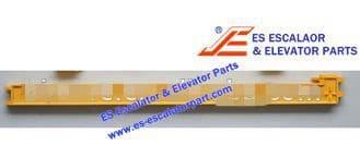 Escalator Part STP002B000-02A Step Demarcation NEW