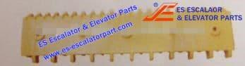 Escalator PartSTP002B000-02B Step Demarcation NEW