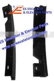 Escalator Part XAA455R1 Step Demarcation NEW