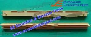 Escalator Part XDDM4113 Step Demarcation NEW